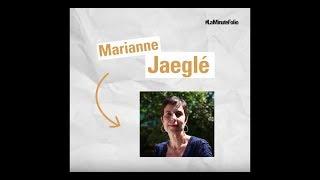 Download #LaMinuteFolio avec Marianne Jaeglé Video
