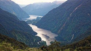 Download Doubtful Sound, Fiordland, New Zealand in 4K Ultra HD Video
