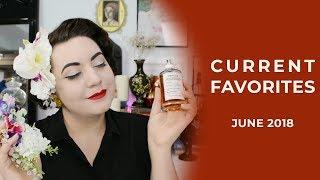 Download Some Current Favorites - June 2018 Video