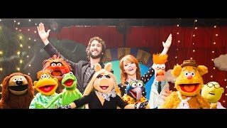 Download Pure Imagination - Lindsey Stirling & Josh Groban with The Muppets Video