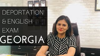 Download Why Georgia deporting? And What to do about it Video