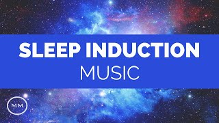 Download Sleep Induction Music - Deep Relaxation *Fall Asleep Fast* - Monaural Beats Video
