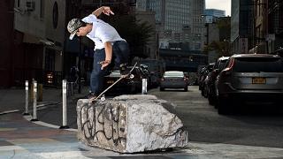 Download Patrick Vidal Making It Happen Part   TransWorld SKATEboarding Video