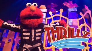 Download Sesame Street's Who Said Boo?! 2015 at SeaWorld San Diego - Full Show Video