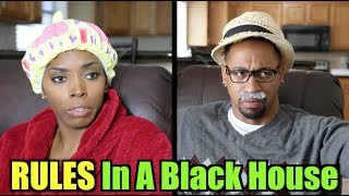 Download RULES In A BLACK HOUSE Video