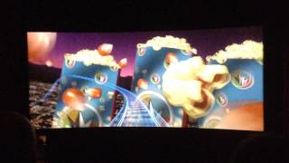 Download Regal Entertainment Rollercoaster Video