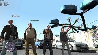 Download GTA IV - 7. THC Klán Party 2013.11.16. (HUN) Video