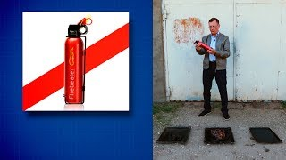 Download Проверяем гаджет: китайский огнетушитель. Минтранс. Video