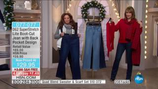 Download HSN | Diane Gilman Jeans Fest 11.27.2016 - 11 PM Video