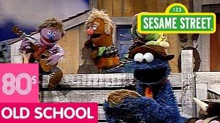 Download Sesame Street: Goodbye Little Cookie (Song) Video