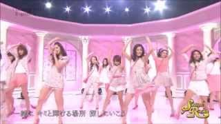 Download E-girls - Diamond Only (Broadcast Ver.) Video