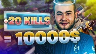 Download LE TOP 1 A 10 000 $ SUMMER SKIRMISH-SOLARY HUNTER Video
