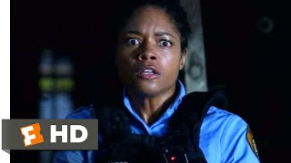 Download Black and Blue (2019) - Officer Involved Shooting Scene (1/10) | Movieclips Video