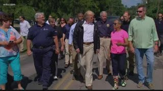 Download Reaction To President Trump's Visit To Horry County Video