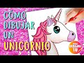 Download Cómo dibujar un UNICORNIO KAWAII - Dibujos KAWAII Video
