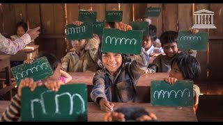 Download Mother Tongue Based Multilingual Education in Cambodia Video