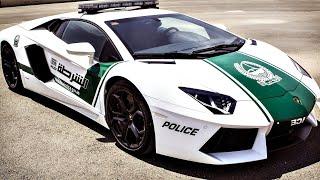 Download Abu Dhabi police vs Dubai police Video