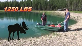 Download tetraPOD Max Load Test Video