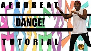 Download AFRO BEAT DANCE TUTORIAL | GWARAGWARA, SHOKI, etc | JustinUg Video
