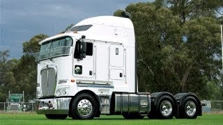 Download Kenworth K200 Big Cab Aerodyne Video