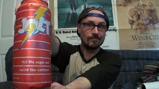 Download Brad Tries Jolt Cola Video