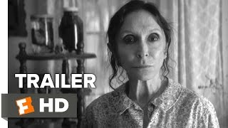 Download The Eyes of My Mother Official Trailer 1 (2016) - Horror Movie Video