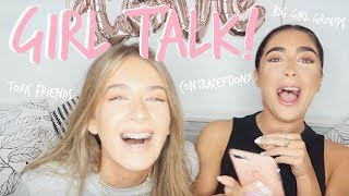 Download GIRL TALK! | PART 4 | Sophia and Cinzia Video