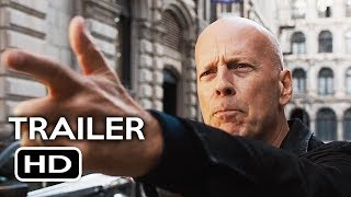 Download Death Wish Official Trailer #2 (2018) Bruce Willis, Vincent D'Onofrio Action Movie HD Video