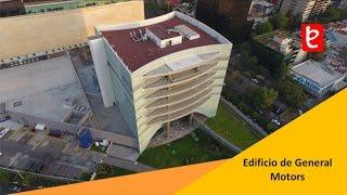 Download Edificio de General Motors | edemx Video