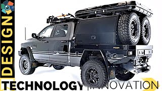 Download 10 Truck Bed Campers That'll Make You Rethink Your Camping Needs Video