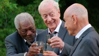 Download 'Going in Style' Official Trailer (2017) | Morgan Freeman, Michael Caine, Alan Arkin Video