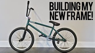 Download How to Build a BMX Frame Video