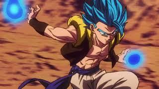 Download Dragon Ball Super: Broly - Dub Trailer 4 Video
