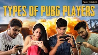 Download Types of PUBG Players   Bakkbenchers Video