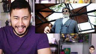 Download KABALI Trailer Review by Jaby Koay! Video