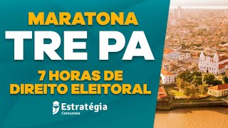 Download Maratona TRE PA: 7 horas de Direito Eleitoral Video