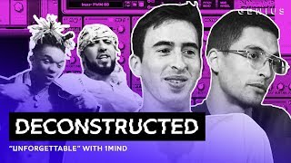 Download The Making Of French Montana & Swae Lee's ″Unforgettable″ With 1Mind | Deconstructed Video