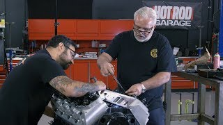 Download Big Power or Big Mess?—Hot Rod Garage Preview Episode 73 Video