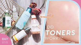 Download How to Use Toners to Get Clear Skin: Toner for Oily, Acne-prone, Dry & Sensitive skin Video