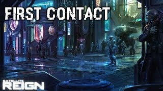 Download [FR] Satellite Reign - First Contact - Dystopie nocturne Video