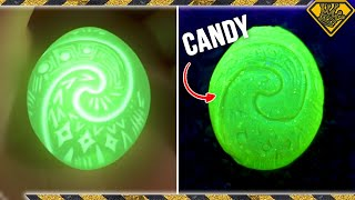 Download How To Make a Glowing Heart of Te Fiti Candy (Moana IRL) Video