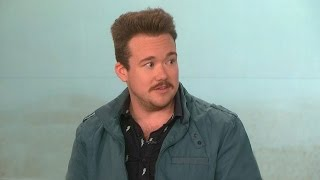 Download 'Survivor' Castaway Zeke Smith Explains Why He Wanted CBS to Air Controversial Tribal Council Video