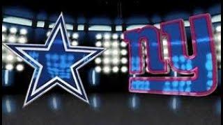 Download Cowboys vs Giants - Full Game (Beckham game) - 11/23/2014 Video