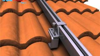 Download Trinamount I for Tiled Roofs Installation Video Video