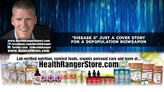 Download Disease X just a cover story for a DEPOPULATION bioweapon Video
