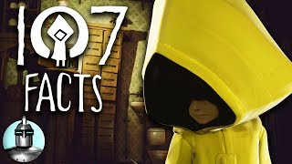 Download 107 Little Nightmares Facts You Should Know! | The Leaderboard Video