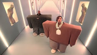 Download Kanye West & Lil Pump ft. Adele Givens - ″I Love It″ Video