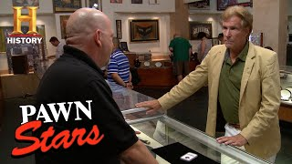 Download Pawn Stars: 1867 Proof Shield Nickel | History Video
