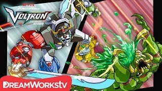 Download [MOTION COMIC] Shakedown at the Fripping Bulgogian - Part 2 | DREAMWORKS VOLTRON LEGENDARY DEFENDER Video