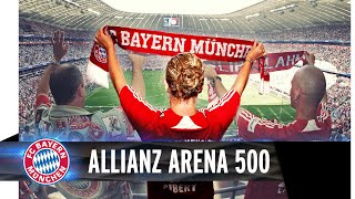 Download Emotionen, Leidenschaft, Allianz Arena. Video